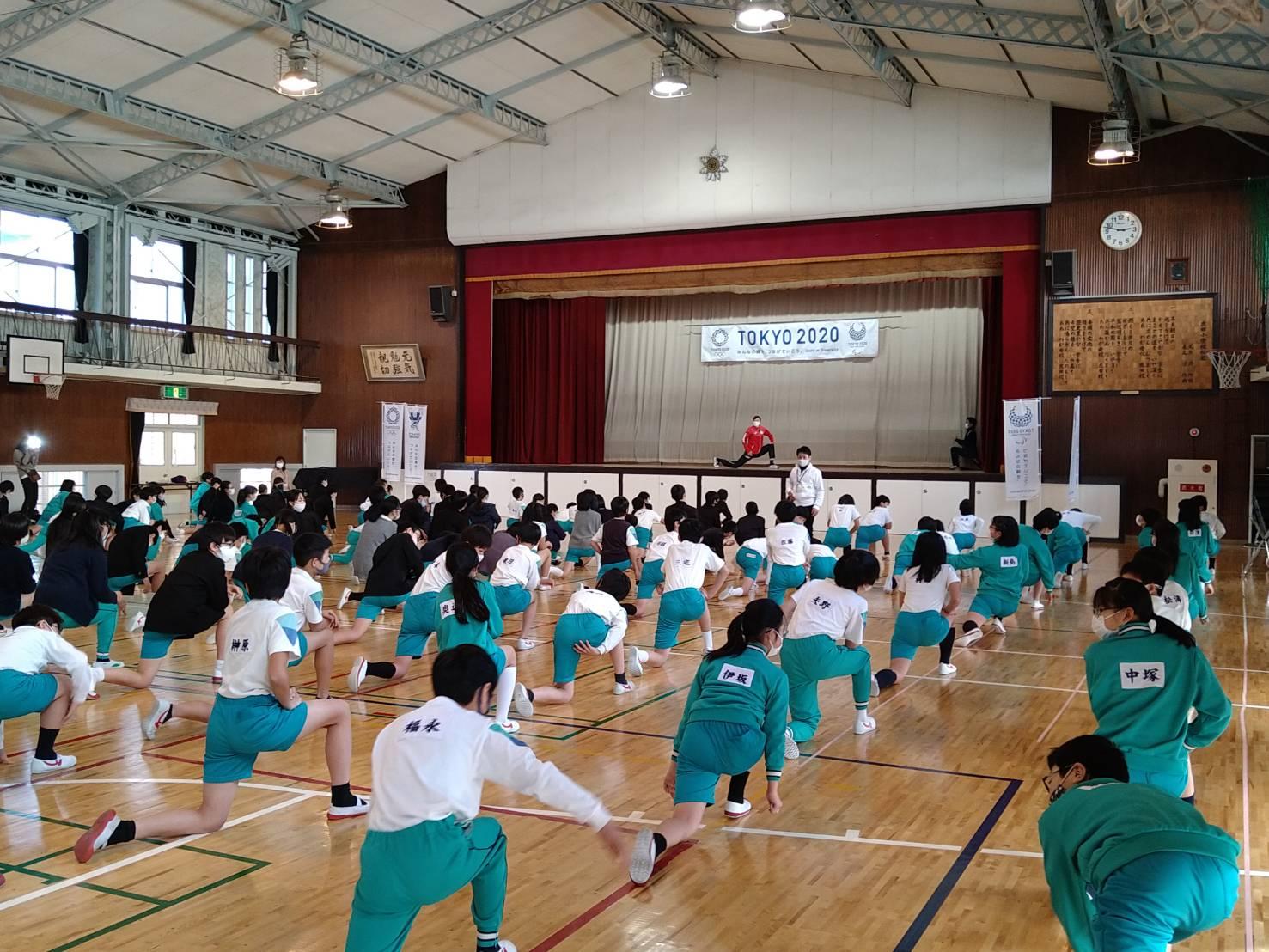 20201207桑田中学校講演